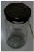 Botol Selai Kaca / toples Kaca 120 ml Telp 085779061713