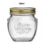 jual mason jar 300ml