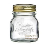 jual mason jar 150ml