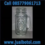 Jual Jar Gelas Jakarta Murah