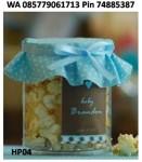 Souvenir Murah souvenir toples Snack