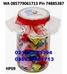 Souvenir Murah & Unik Kode HP09 Order 085779061713