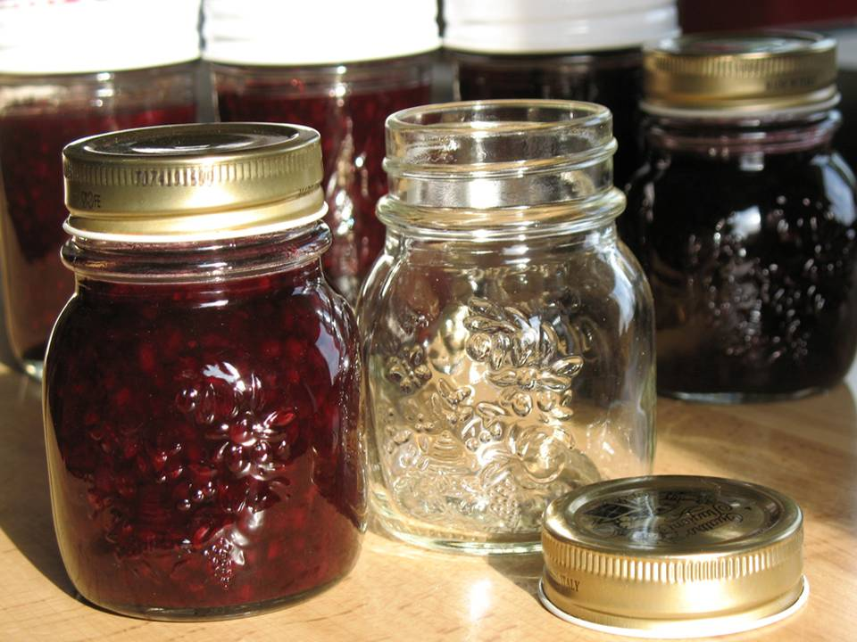 Jual Botol Kaca Mason Jar 250ml order 085779061713