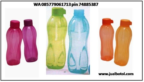 distributor botol plastik