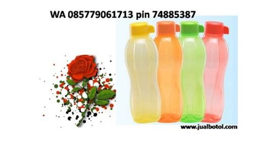 botol plastik murah