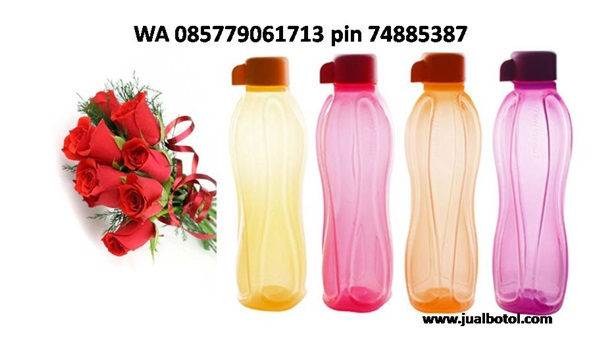 botol minum murah, botol minum plastik