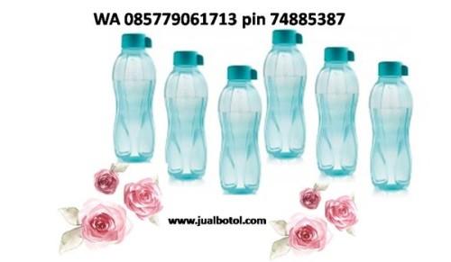 botol plastik unik, distributor air minum