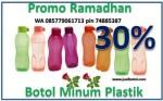 Promo Ramadhan 30% Tempat Minum 500ml