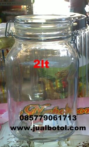 jual mason jar murah, jual botol selai, gelas jar, produsen botol kaca, supplier botol kaca, jual toples selai