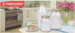 Jar / Topples Kaca Import 1500ml Telp 085779061713