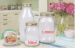 Jual Botol Kaca/ Toples Kue size 300ml Import