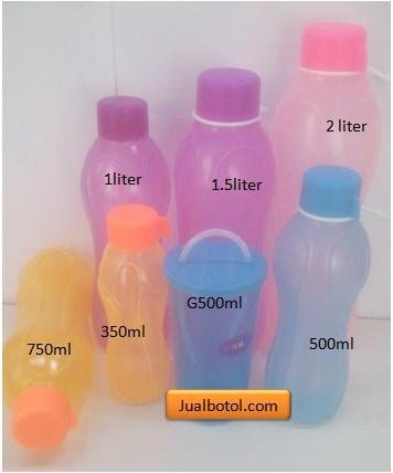 botol minum all size