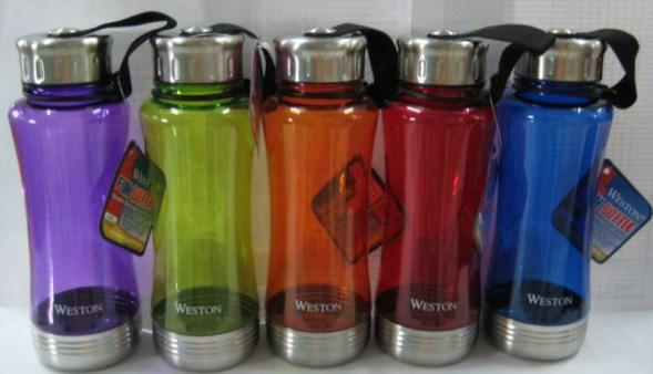 botol promosi tutup stainless