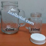 drinking jar mini