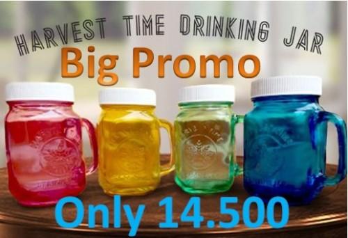 promo drinking jar 4