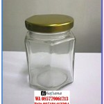 Jual Botol Hexagonal 195ml Telp 085779061713
