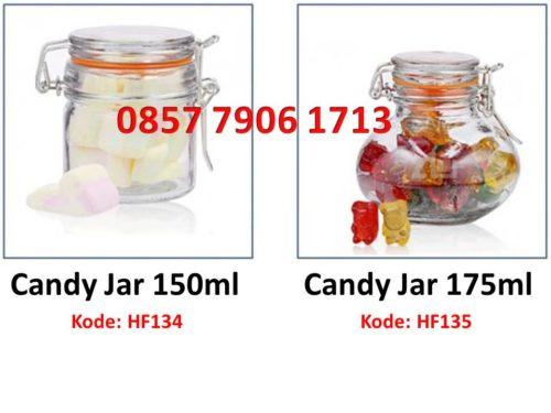 candy jar 150ml