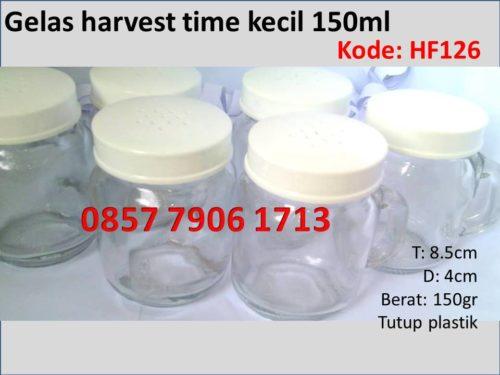 gelas harvest 150ml (merica)